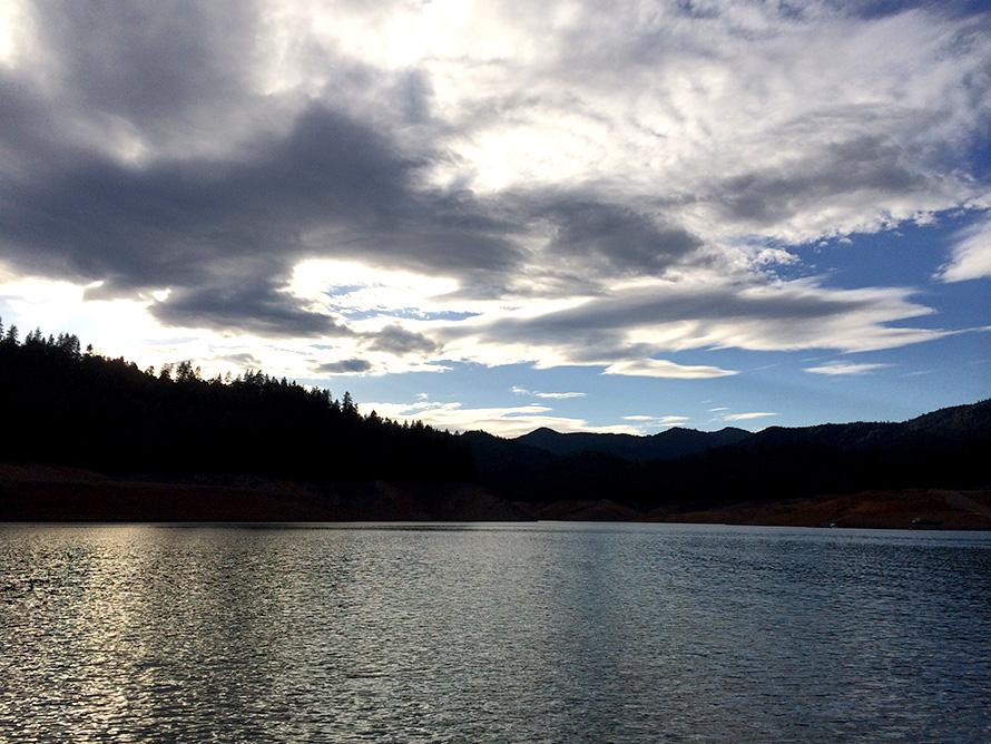 Lake Shasta (2)