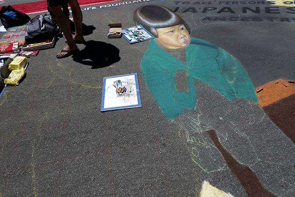 Italian Street Painting Marin (17)
