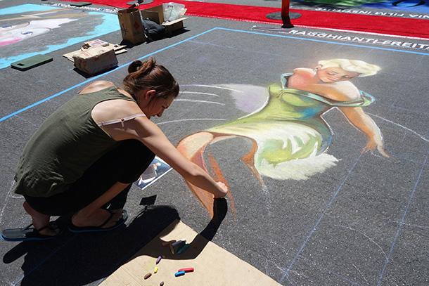 Italian Street Painting Marin (11)
