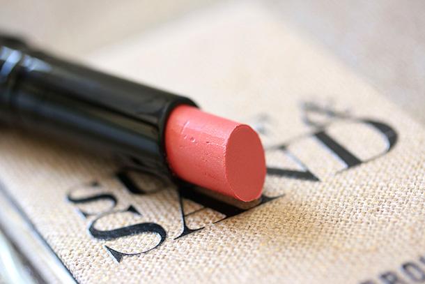 Sheer Lip Color in 20 Peach Sorbet