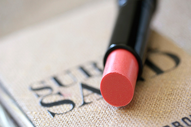 Bobbi Brown Sheer Lip Color in 21 Pink Taffy