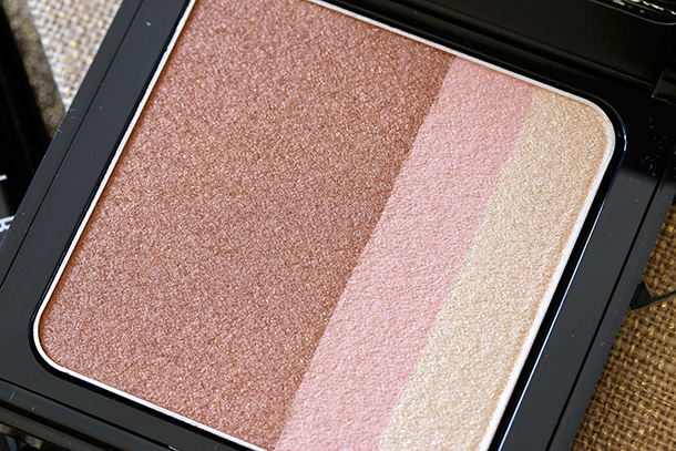 Bobbi Brown Brightening Blush in Bronze 1