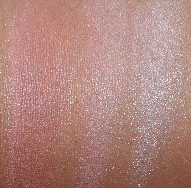 Bobbi Brown Brightening Blush Pink Swatch