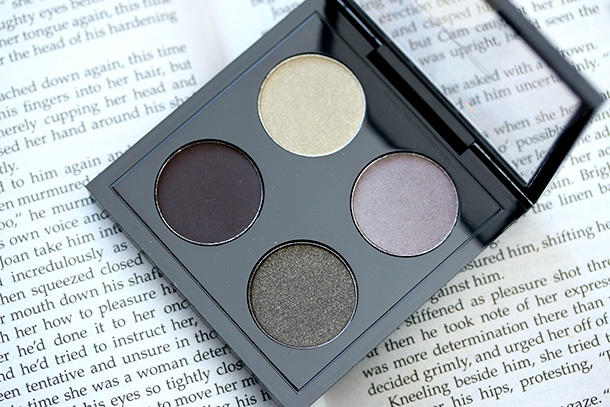 MAC A Novel Romance Quad
