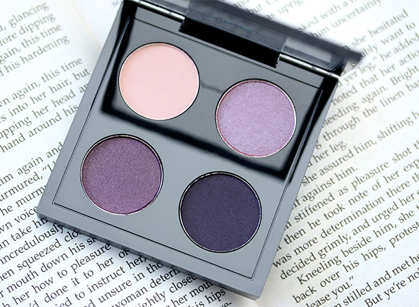 MAC A Passionate Quest Quad