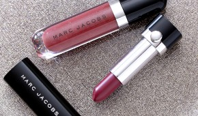Marc Jacobs Beauty Love and Lust 2 Piece Lip Set (1)
