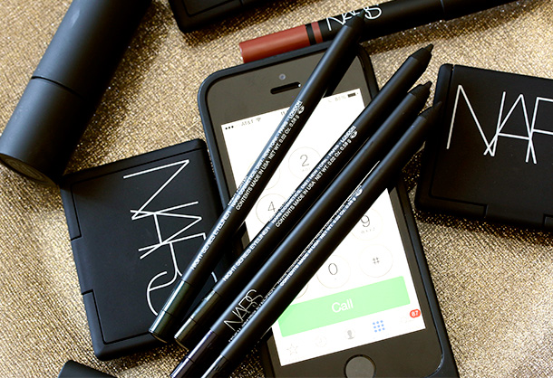 NARS Night Series Eyeliner