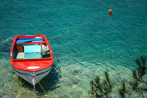 Thasos, Greece