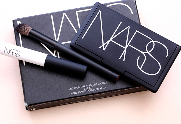 NARS And God Created the Woman Eye Kit (4)