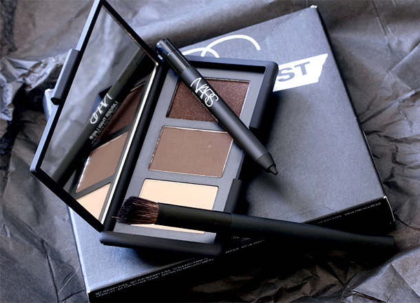 NARSissist Smokey Eye Kit