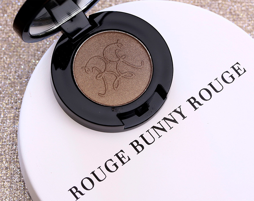 Rouge Bunny Rouge Long Lasting Eye Shadow When Birds Are Singing in RufoRouge Bunny Rouge Long Lasting Eye Shadow When Birds Are Singing in Rufous-Tailed Weaver