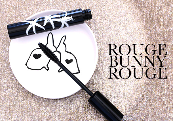 Rouge Bunny Rouge Witchery Modelling Mascara in Midnight