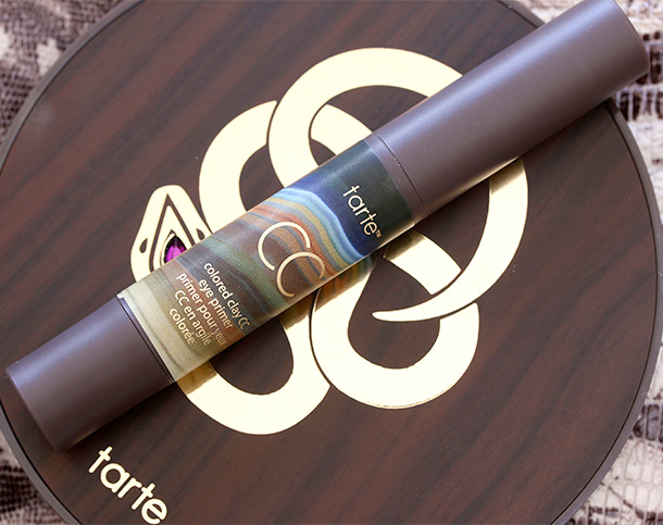 Tarte Colored Clay CC Eye Primer