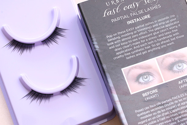Urban Decay Instalure Falsies