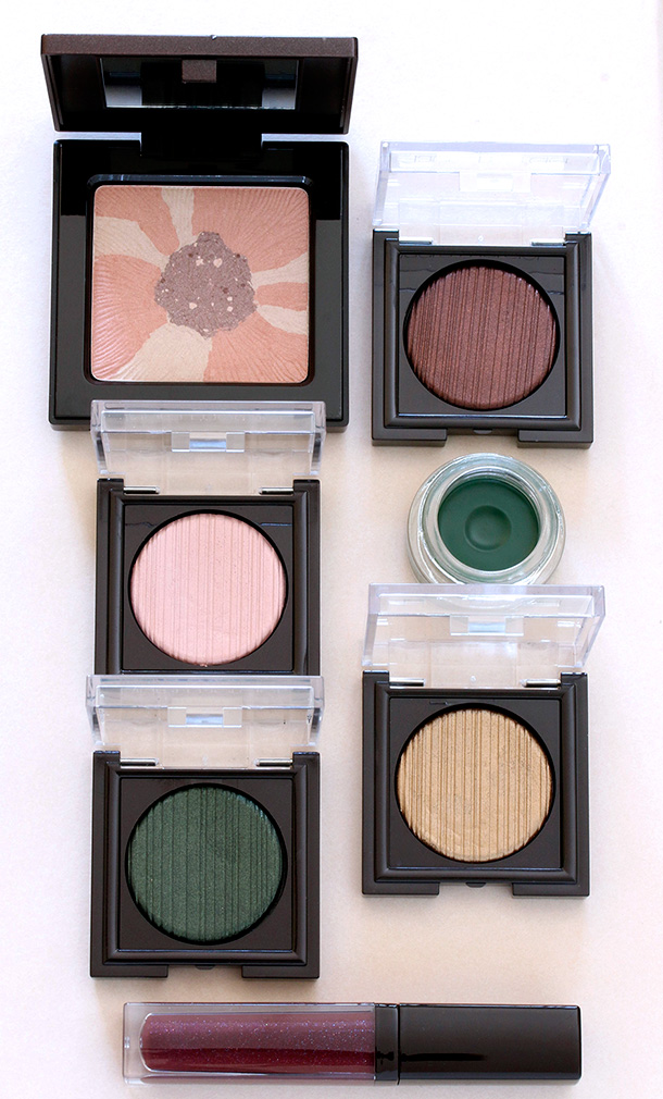 The Laura Mercier Sensual Reflections Collection