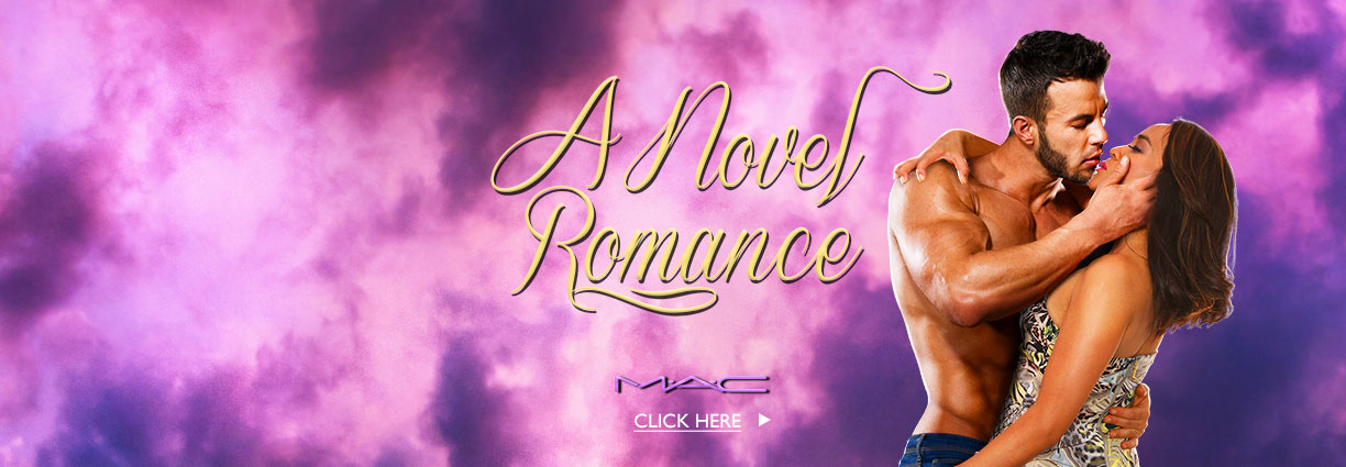 MAC A Novel Romance on Makeup and Beauty Blog