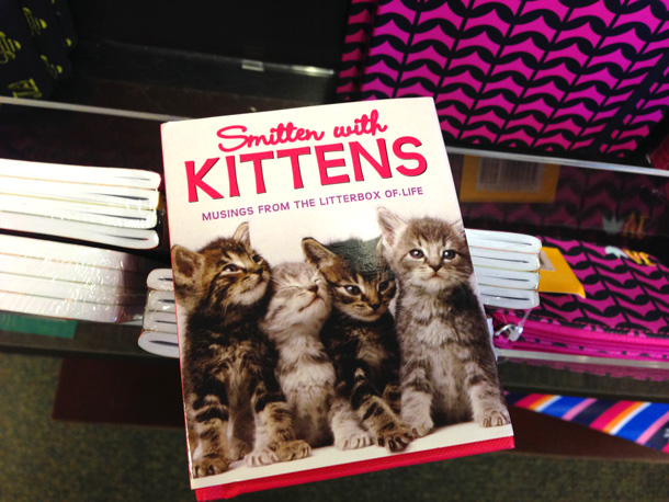 smitten-with-kittens-book-1