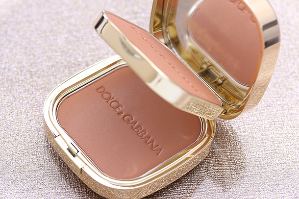 Dolce Gabbana Bronzer Duo Natural Bronze (2)
