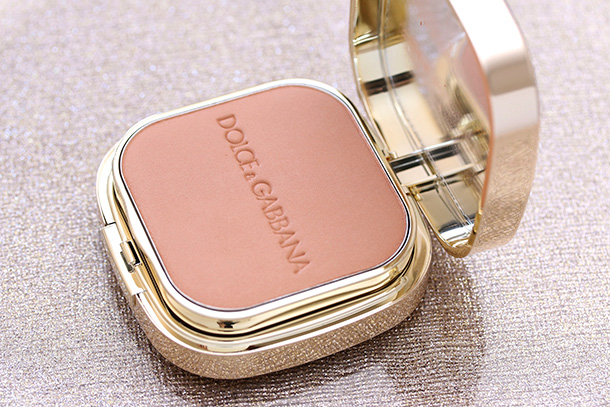 Dolce Gabbana Bronzer Duo Natural Bronze (3)