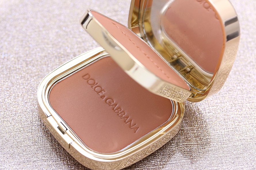 Dolce Gabbana Bronzer Duo Natural Bronze (1)