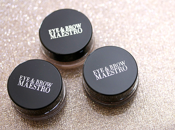 Giorgio Armani Beauty Eye & Brow Maestros