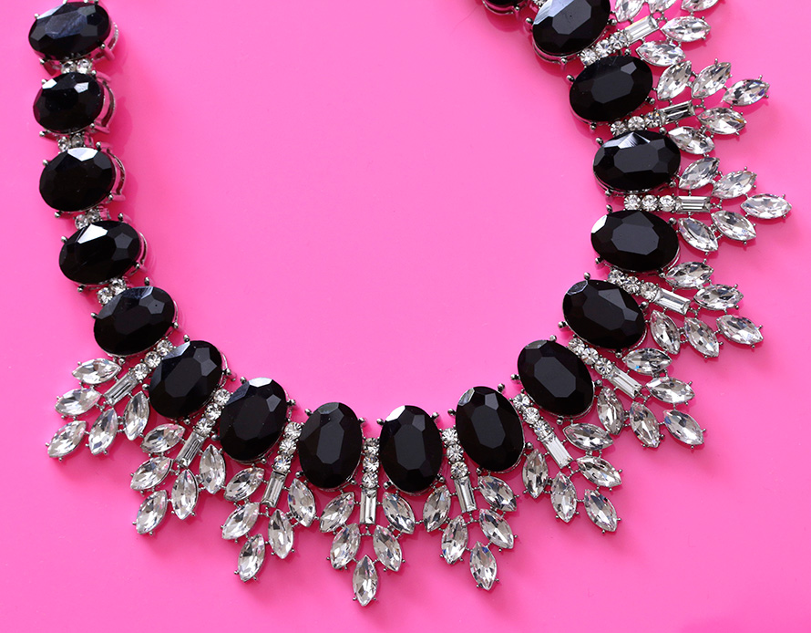 Kristin Perry The Audrey Necklace