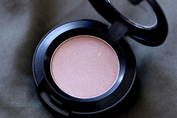 MAC Eye Shadow in Artificial Earth