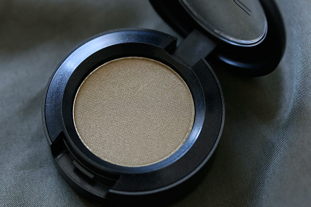 MAC Eye Shadow in Marsh