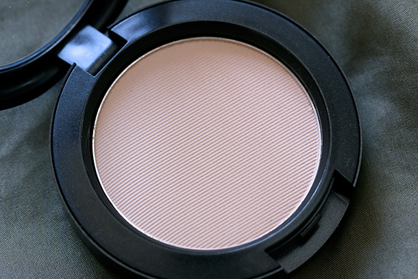 MAC Powder Blush in Next to Skin