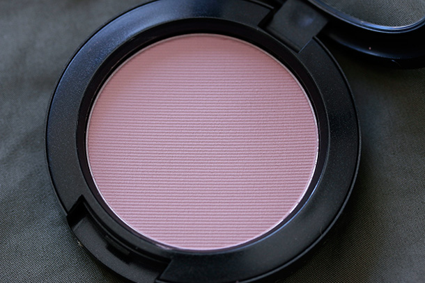 MAC Powder Blush in Pink Cult