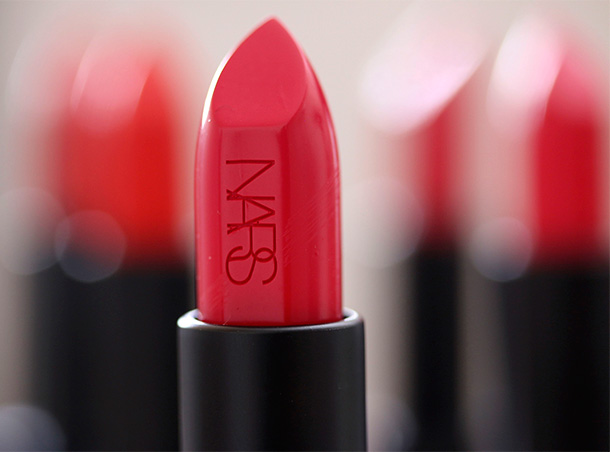 NARS Audacious Lipstick in Grace