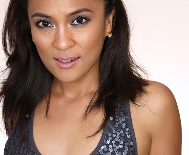 NARS Audacious Lipstick in Vanessa (Barneys New York Exclusive)