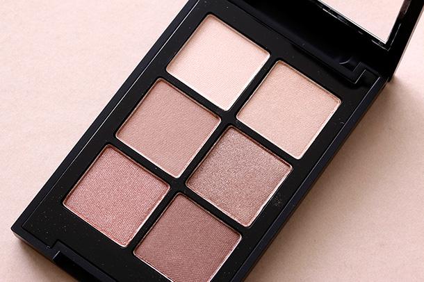 Sonia Kashuk Bare Necessities Eyeshadow Palette (2)