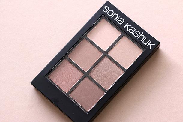 Sonia Kashuk Bare Necessities Eyeshadow Palette (4)