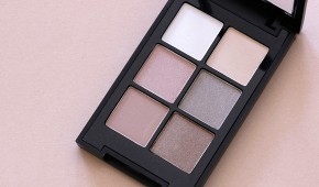 Sonia Kashuk Eye Palette in Sweet Nothings