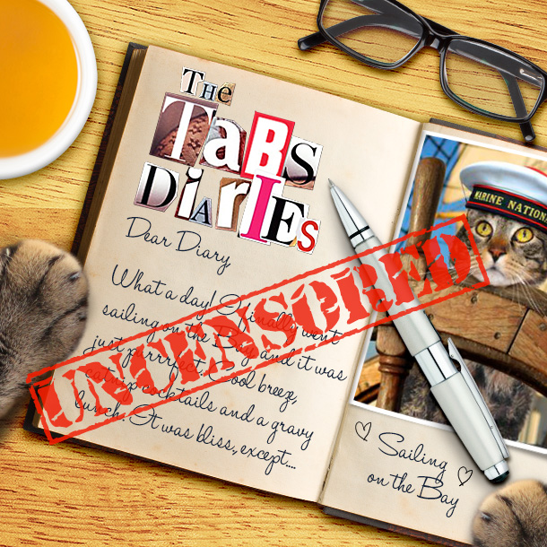 The Tabs Diaries: Uncensored