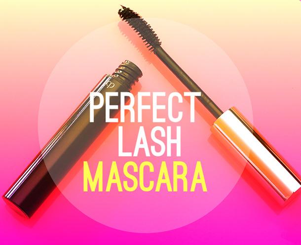Clé de Peau Beauté Perfect Lash Mascara, $50