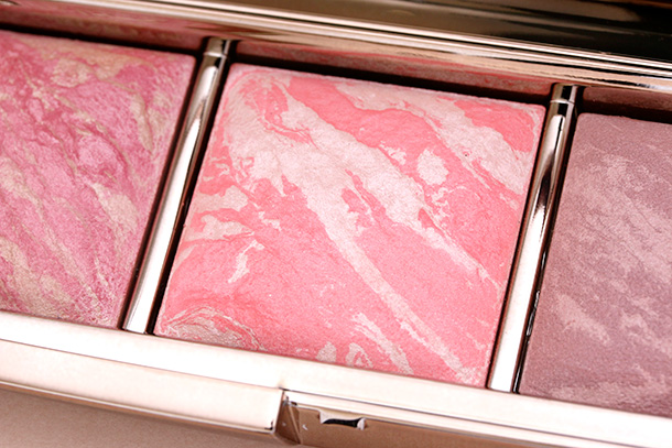 Hourglass Ambient Lighting Blush Palette Incandescent Electra