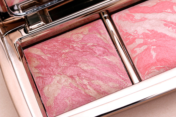 Hourglass Ambient Lighting Blush Palette Luminous Flush