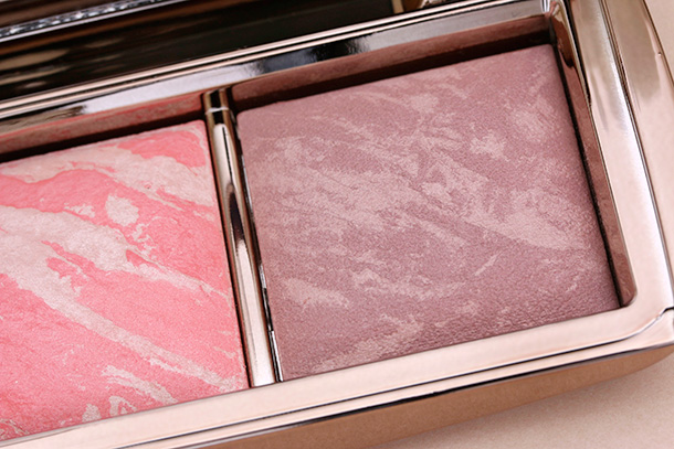 Hourglass Ambient Lighting Blush Palette Mood Exposure