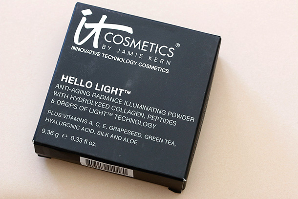 It Cosmetics Hello Light Anti Aging Radiance Illuminating Powder (4)