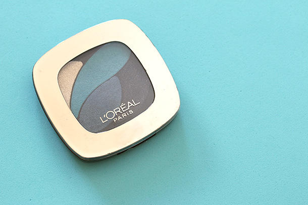 L'Oreal Paris Colour Riche Eyeshadow in Emerald Conquest