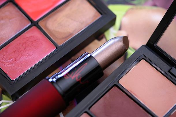 MAC Viva Glam Rihanna II Lipstick