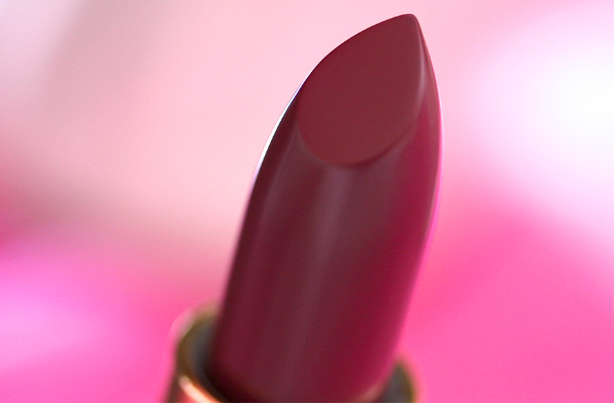Milani Lipstick in Enchanted Ruby