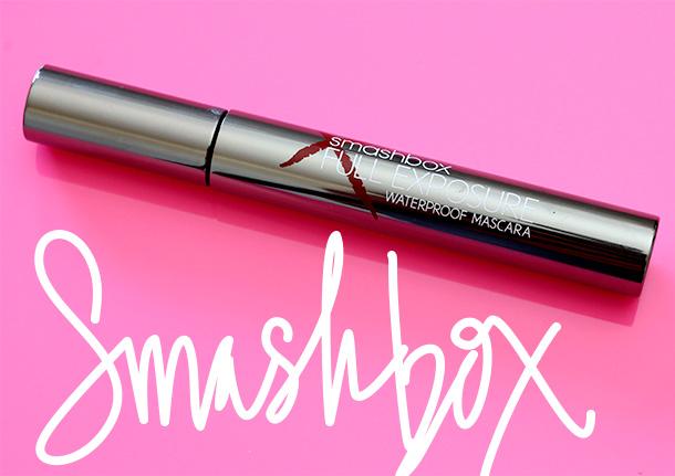 Smashbox Full Exposure Waterproof Mascara