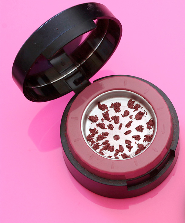 Smashbox Halo Longwear Blush in Blissful