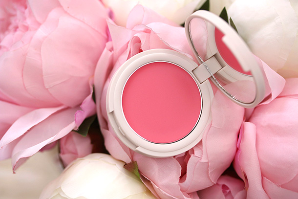 Topshop Afternoon Tea Blush