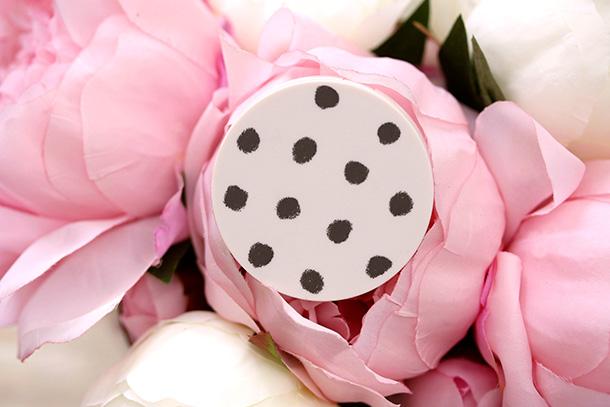 Topshop Cream Blush in Afternoon Tea