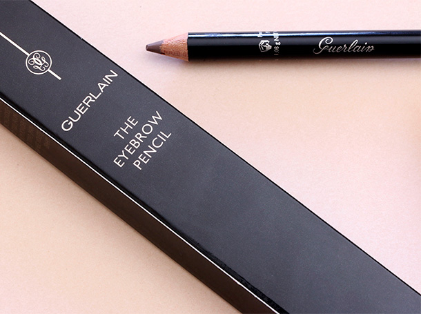 Guerlain Eyebrow Pencil in 1 Brun Ideal