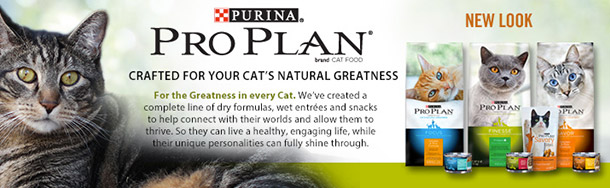 Purina Pro Plan Cat